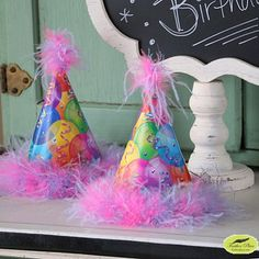 DIY w/ Marabou Craft Boas with Ostrich from @thefeatherplace #marabou #ostrich #boas $1.80 SALE