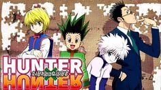 Hunter x Hunter OST (1999)