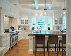 Kitchen New Kitchens Design, Pictures, Remodel, Decor and Ideas - page 3