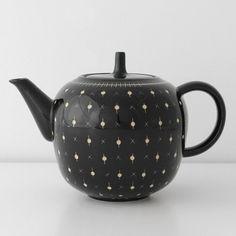 B teapot