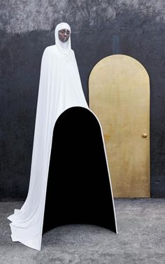 Golden Door — Maimouna Guerressi
