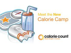Calorie Camp Intro by Calorie Count