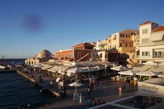 What to do in Chania, Crete. - travelpassionate.com