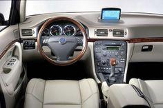 Volvo S80 T6 Executive 2004