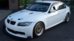 FOR SALE - BMW E90 M3 V8