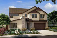 Cobalt Plan 4B   Pardee Homes Las Vegas