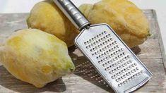 mrożone cytryny klucz do zdrowia