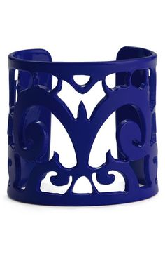 Moschitto Designs Filigree Cuff available at Nordstrom