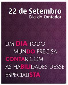 Dia do Contador | CFContabil.com