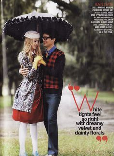 My Favorite Teen Vogue Shoot: My Funny Valentine, February Shot By Arthur  Elgort.