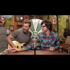 Rhett And Link Are Awesome!! — What it's like when your child won't listen to...