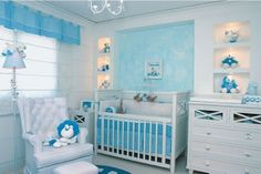 Design Reveal: Cool Baby Boy « Project Nursery in a little boys rooms I themes for baby rooms - baby room 14 Baby Room Themes Ideas Baby Room Colors, Baby Boy Room Decor, Baby Bedroom, Baby Boy Rooms, Baby Boy Nurseries, Nursery Room, Kids Bedroom, Baby Boys, Nursery Ideas