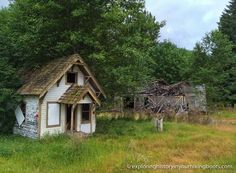 HIdden History: Ghost Town Hikes. Washington Trails Association. Lester Ghost Town
