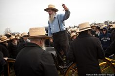 This Is The ONE Thing You Must Do In Each U.S. State - in PA: Go to an Amish mud sale in Lancaster County