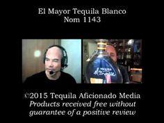 Sipping Off The Cuff: El Mayor Tequila Blanco http://www.youtube.com/watch?v=Ec7VFqy-4vU