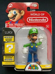 Takara Tomy Super Mario Bros New Wii Enemy Key Chain Mascot Figure Part 2
