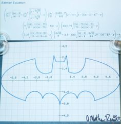 batman! Can we do this in calc instead...?