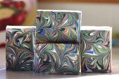 mica swirl---sensuous sandalwood fragrance from Bramble Berry