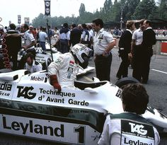 alan jones 1981 | Alan Jones (Italy 1981) by F1-history