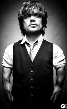 peter dinklage / Men's Fashion & Style