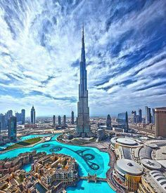 Dubai - 16 Alluring Places That Everyone Should Visit