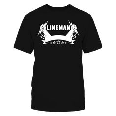 lineman lineman barn i love my lineman football  T-Shirt T-Shirt, lineman lineman barn i love my lineman football  T-Shirt  ,  Available Products:          Gildan Unisex T-Shirt - $24.95 Gildan Women's T-Shirt - $25.95 District Men's Premium T-Shirt - $25.95 District Women's Premium T-Shirt - $27.95 Gildan Unisex Pullover Hoodie - $47.95 Next Level Women's Premium Racerback Tank - $27.95 Gildan Long-Sleeve T-Shirt - $32.95 Gildan Fleece Crew - $37.95 Gildan Youth T-Shirt - $23.95       . Buy…
