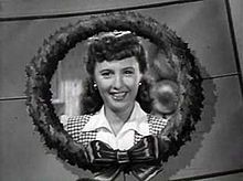 Christmas in Connecticut. (1945) Holiday Screwball Comedy/ Romance. Barbara Stanwyck, Dennis Morgan. Stanwyck Lite. This enjoyable bit of mindless holiday fluff is just the ticket for an afternoon of gift wrapping and sipping egg nog.