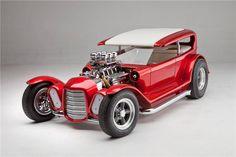 1932 Ford Model 18 for sale | Hemmings Motor News