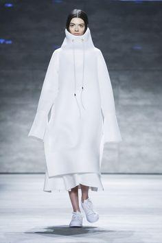 Vfiles Ready To Wear Fall Winter 2015 New York - NOWFASHION