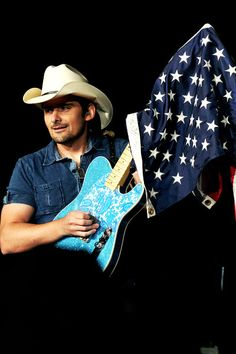 Does anyone know the set list for brad paisley's 2008 party tour?