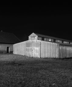 Awoiska van der Molen - Urban Landscape 2005-2008