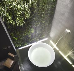 Gessi's new stylish showroom in Milan - http://www.adelto.co.uk/gessis-new-stylish-showroom-in-milan