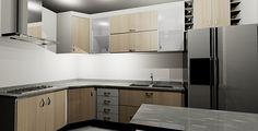 cozinhas planejadas com cooktop 6