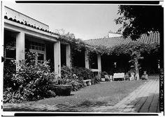 La Casa de la Guerra, 11-19 East de la Guerra Street, Santa Barbara, Santa Barbara