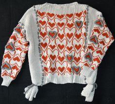 sweater, Design Julia Brusenzewa Sweater Design, Men Sweater, Knitting, Sweaters, Fashion, Moda, Tricot, Fashion Styles, Breien