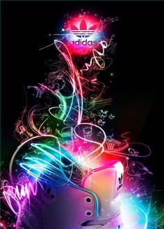 Adidas Magic color