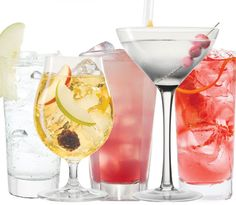5 Skinnygirl Cocktail Recipes. There's nothing like a fruity cocktail on a hot summer day, but who needs all the calories that are packed inside? The Skinnygirl herself, Bethenny Frankel, shared these five easy-to-make, low-cal recipes.  Read more: http://magazine.foxnews.com/food-wellness/5-skinnygirl-cocktail-recipes#ixzz2WBBLc9TU