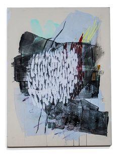 San Francisco-Based Artist Heather Day