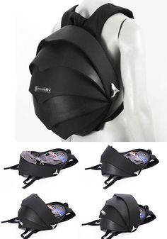 Pangoline Backpack by Cyclus