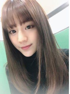 Japan Model, Hot Japanese Girls, Model Face, Ulzzang, Asian Beauty, Hairdos
