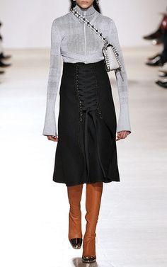 Proenza Schouler Look 10 on Moda Operandi