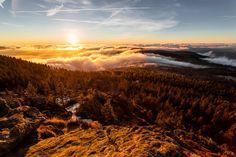 Sunrise by Lešek Podhorský - Photo 134551199 / 500px