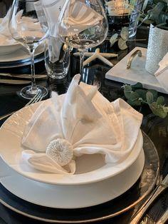 Jeg deler lørdagens meny og bordstyling! - Eileen Stulen About Me Blog, Tableware, Dinnerware, Dishes
