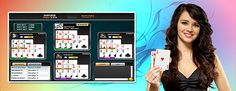 #Onlinedominoqq is available on different websites, or you can download the game on your android phone. There are various trusted sites on which you can play the game and also enjoy other poker games for spending your time. Moreover, you can play with players all over the world and enjoy the game. http://poker-6.com/news.php?id=3054