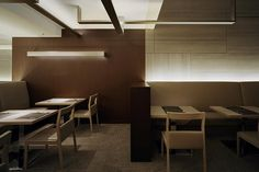 The Cafe in the Park | WORKS - CURIOSITY - キュリオシティ -