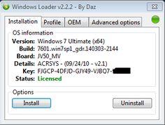 descargar windows loader v2.2.2 gratis