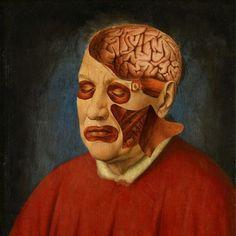 Arlecchino - by Pedro Cefas, Dividus (Offal & Surgery):