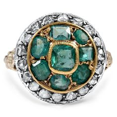 The Perry Ring from Brilliant Earth