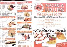 Pizzeria IJBurg