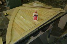 Twin Boat Bed - by Chris Davis @ LumberJocks.com ~ woodworking community
